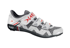 Lake CX300 Road Shoes