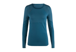 Lorna Jane Monica L/S Excel Top - Women's