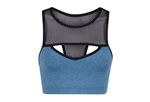 Lorna Jane Mishka Sports Bra - Women's