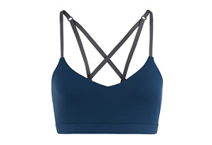Lorna Jane Jade Sports Bra - Women's