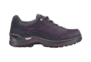LOWA Renegade III GTX Lo Shoes - Women's