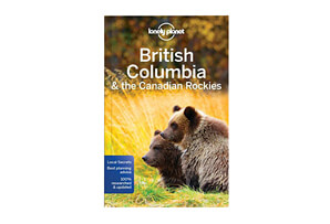 British Columbia & the Canadian Rockies 7th Edition
