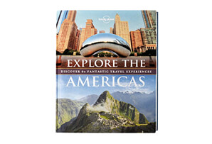 Explore The Americas 1st Edition