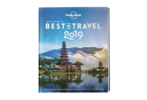 Lonely Planet's Best in Travel 2019 [US/AUS/ASIA]