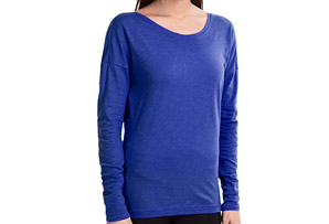 Lucy Perfect Pose Long Sleeve - Womens