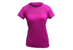 Lucy Keep Cool SS Top - Women's