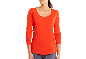 Lucy LS Workout Tee - Women's