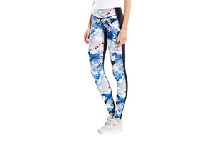 Lucy Mat and Move Legging - Women's