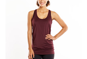 Lucy Push Your Limits Singlet - Women's