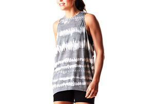 Lucy Keep Calm Tank - Women's