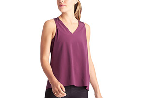 Lucy On Your Journey Sleeveless Top - Women's