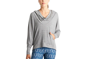 Lucy Light Hearted Pullover - Women's