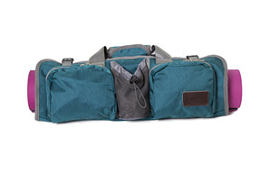 Maji Nylon Yoga Bag Carrier