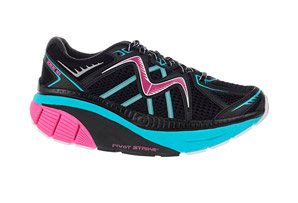 MBT Zee Shoes - Women's