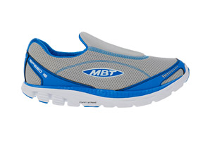 MBT Speed Slip On Shoes - Men's
