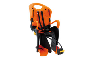Mamma Cangura Tiger Relax Kid Carrier
