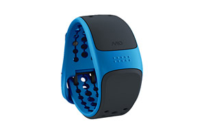 Mio VELO Cycling HR Band - Long