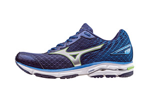 Mizuno Wave Rider 19 Shoes - Men's
