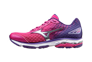 Mizuno Wave Rider 19 2A (Narrow) Shoes - Women's