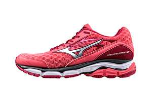 Mizuno Wave Inspire 12 Shoes - Women's