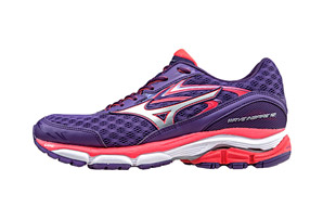 Mizuno Wave Inspire 12 D (Wide) Shoes - Women's
