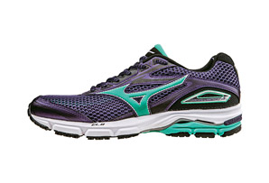 Mizuno Wave Legend 4 Shoes - Women's
