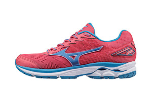 Mizuno Wave Rider 20 Shoes - Women's