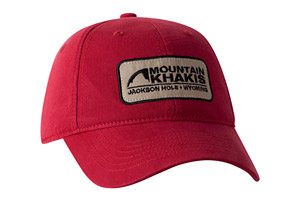 Mountain Khakis Soul Patch Cap - Men's