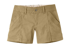 Mountain Khakis Camber 104 Hybrid Short - Women's
