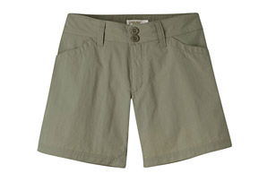 Mountain Khakis Equatorial Short Relaxed Fit 6.5