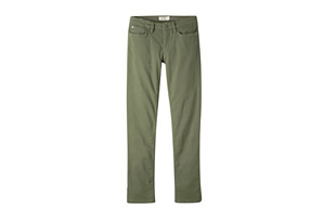Mountain Khakis Camber 106 Classic Fit Pant - Women's