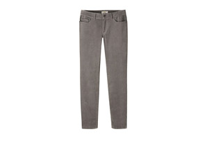 Mountain Khakis Canyon Cord Skinny Slim Fit Pant - Women's