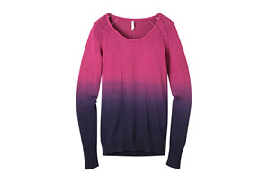 Mountain Khakis Darby Dip Dyed Sweater - Women's