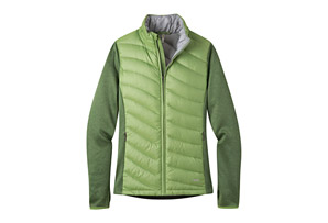 Mountain Khakis Twist Down Jacket - Women's