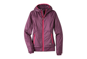 Mountain Khakis Alpha Hooded Jacket - Women's