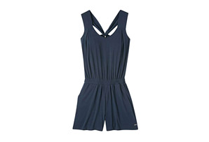 Mountain Khakis Sedona Romper - Women's