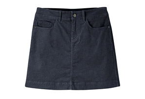 Mountain Khakis Canyon Cord Skirt - Women's