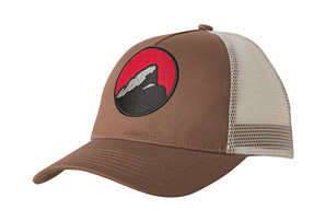 Mountain Khakis Teton Trucker Hat - Men's