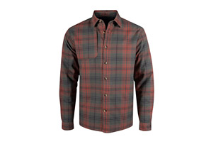 Essex Shirtjac - Men's