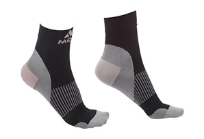 Mojo Sport Plantar Fascitis Compression Foot Socks