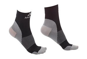 Mojo Recovery Plantar Fasciitis Closed Toe Compression Socks