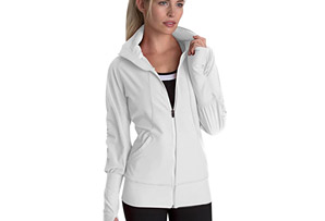 MPG Revive Run Jacket - Women's