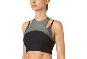 MPG Kata Multi-Strap Sports Bra - Women's