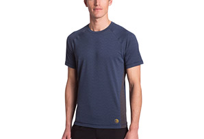 MPG Ultimate Welded Seam Tee - Men's