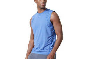Jet 3.0 Café Tech Run Tank - Men's