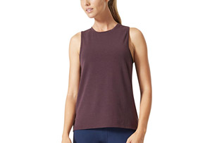 Newbie 2.0 Warrior Knit Signature Tank - Women's