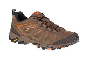 Merrell Moab FST Leather GTX Shoes - Men's
