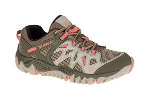 Merrell All out Blaze Aerosport Shoes - Women's