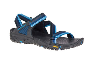 Merrell All Out Blaze Web Sandals - Men's