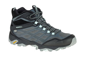 Merrell Moab FST Mid WP Boots - Women's